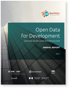 OD4D - Open Data for Development